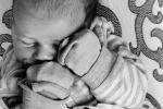 Бебешка фотография