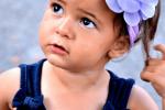 Детска фотосесия 5KIN