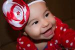 Коледни детски фотосесии