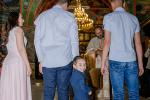 Фотозаснемане на кръщене в гр. София