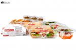 Фотосесия на продукти от The Sandwich Club