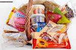 Фотосесия с продуктите на Бачо Кольо