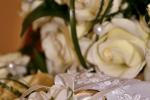 Сватбена фотография на брачни халки
