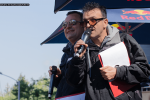 Зуека и Рачков - водещи на събитие