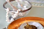 Продуктова фотосесия на хайвери от Caviar House bg