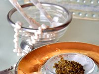 Продуктова фотосесия за Caviar House bg